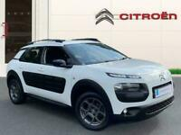 2017 Citroen C4 Cactus 1.2 Puretech Feel Hatchback 5dr Petrol eu6 82 Ps Hatchbac
