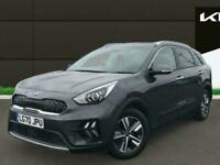 2020 Kia Niro 1.6 Gdi 2 Suv 5dr Petrol Hybrid Dct s/s 139 Bhp Auto Estate HYBRID