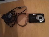 Fujifilm 12.2 megapixel Camera