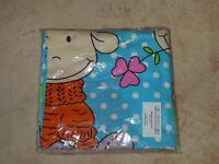 Brand New Babies-Island Bedding Set: To Fit Cot/Cot Bed - Size : 100x135cm