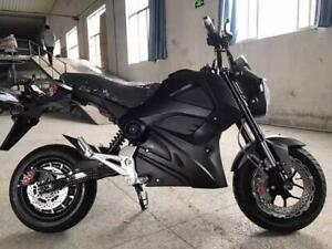 Volta X - Electric Motorcycle | No License or Insurance Required | Road Legal | Free Delivery | Financing Available