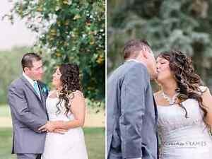 15%  OFF TILL APRIL 1 :Wedding photographer    Strathcona County Edmonton Area image 5