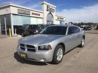 2007 Dodge Charger Base/Automatic/Cloth/135kms