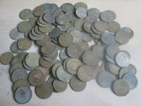 109 ANTIQUE 1920'S THETFORD COOP TRADER TOKENS