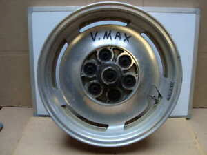 roue arriere yamaha vmax 1998
