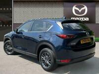 2019 Mazda CX 5 2.2 Skyactiv D Se L Nav Plus Suv 5dr Diesel Manual s/s 150 Ps Es