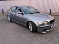 BMW 320i for sale.