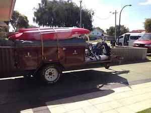 Extreme Off Road  Trailer Shoalwater Rockingham Area Preview