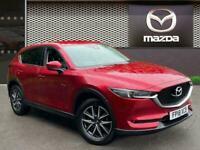2018 Mazda CX-5 2.0 Skyactiv G Sport Nav Suv 5dr Petrol s/s 165 Ps Estate PETROL