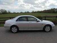 2004 Rover 75 2.0 CDTi ( 131Ps ) auto Connoisseur SE With 12 Month MOT PX Welcom