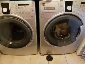Kenmore He2 Get A Great Deal On A Washer Amp Dryer In