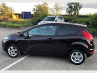Ford Fiesta 1.4 Style + 3dr Great constion