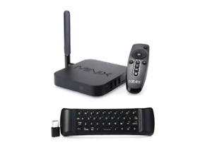 Minix neo U1 combo Android tv box