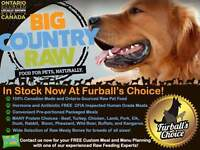 Get Started On Raw For FREE! Raw Dog & Cat Food Belleville & Are