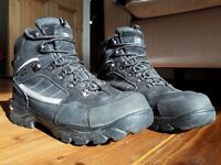 Karrimor KSB 350 Mens Walking Boots Size 10