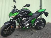 2013 Kawasaki Z800 ABS (price dropped) Spreyton Devonport Area Preview