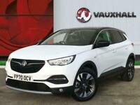 2020 Vauxhall Grandland X 1.5 Turbo D Griffin Suv 5dr Diesel Manual s/s 130 Ps 4