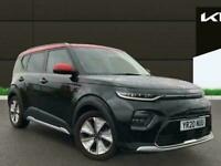 2020 Kia Soul 64kwh First Edition Suv 5dr Electric Auto 201 Bhp MPV ELECTRIC Aut