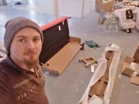FIX EVERYTHING Multy,skilled,handyman,wall mounted TVsFlatpack,Specialist,Decorating,,Joinery