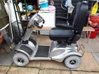 Mobility scooter good working order