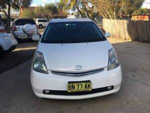 Toyota prius for sale in australia gumtree cars fandeluxe Images