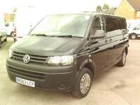Volkswagen Transporter T30 SWB STARTLINE TDI 102PS VAN DIESEL MANUAL (2013)