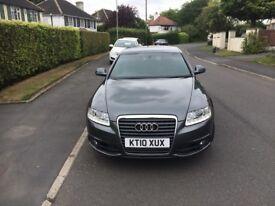 2010 Audi A6 LE MANS TDi Excellent Condition