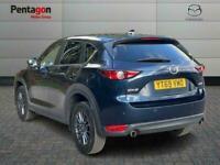 2019 Mazda CX 5 2.0 Skyactiv G Se L Nav Plus Suv 5dr Petrol Auto s/s 165 Ps Esta