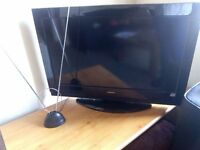 TV 32 inch HDMI and HD
