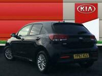 2017 Kia Rio 1.4 2 Hatchback 5dr Petrol s/s 98 Bhp Hatchback PETROL Manual