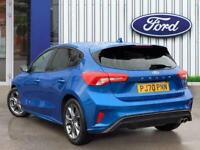 2020 Ford Focus 1.5 Ecoblue St Line Hatchback 5dr Diesel Manual s/s 120 Ps Hatch