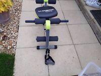 Wondercore 2 fitness machine