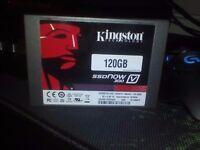 Kingston SSDNow v300 120GB