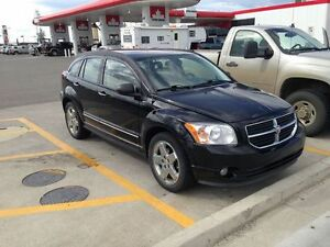 2007 Dodge Caliber R/T Wagon