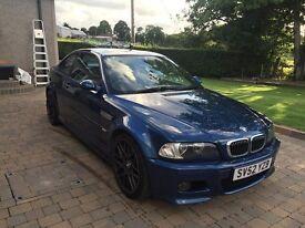 BMW M3 2003