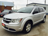 2010 DODGE JOURNEY ONE OWNER LOOKS AND RUNS  A 1