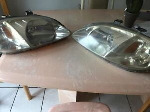for sale clean 99 civic si headlights $60 pick up in Ajax