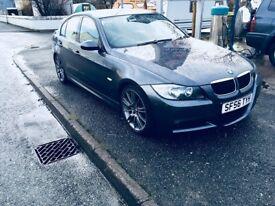 56 BMW M Sport 318i