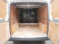 Ford Transit T280 swb Low Roof Van 100ps DIESEL MANUAL SILVER (2013)