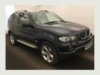 BMW X5 3.0d auto 2005MY Sport Exclusive Edition 5dr