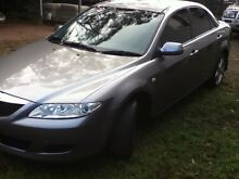 2005 Mazda Mazda6 cheap car!! Reduced to sell! Rutherford Maitland Area Preview