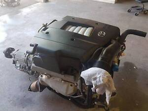 Toyota 1UZFE vvti engine package Joondalup Joondalup Area Preview