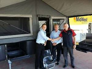 Opening Specials at PMX Camper Trailers Wangara Wangara Wanneroo Area Preview