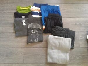 Boys Clothing Lot, Size Large