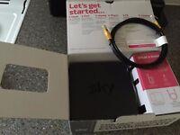 Sky Broadband Hub Like New
