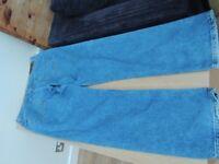 NEW - Ralph Lauren Zip Fly Jeans 33w x 30l