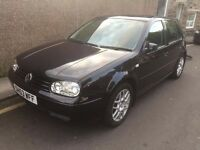 2003 Golf GTi 1.8 Turbo Only 90k miles