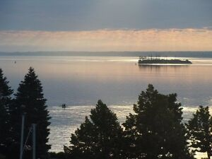 Brockville, Water Front Luxury 1850 Sq Ft Condo & dock for rent Kingston Kingston Area image 10