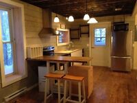Fully finished 1 bedroom in Dawson city