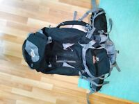 Lowe Alpine TFX Kibo 65 backpack